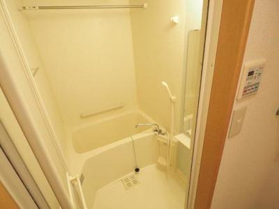 【浴室】エス・テイト守恒