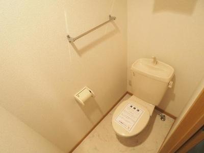 【トイレ】エス・テイト守恒