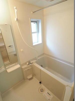 【浴室】サンフラワー・アべニューE