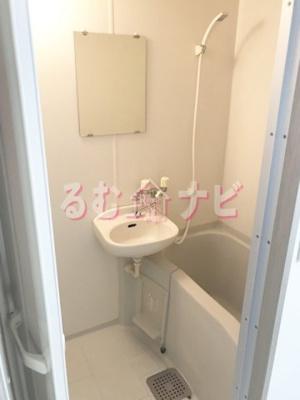 【浴室】エリーナ高宮
