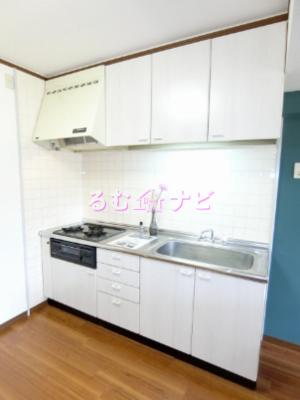 【キッチン】グランディ野間