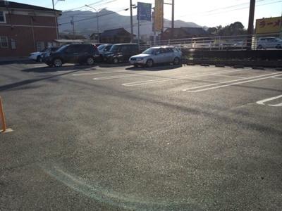 【駐車場】サンフラワー・アべニューB