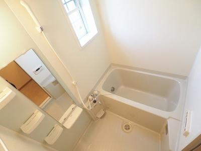 【浴室】サンフラワー・アべニューB