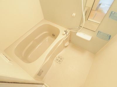 【浴室】グレイス ワン