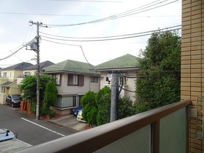 【展望】グリーンハウス6
