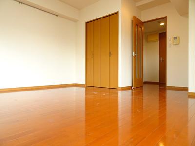 【居間・リビング】グリーンハウス6