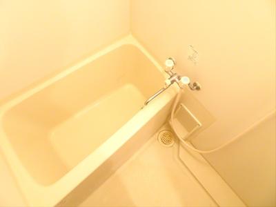 【浴室】グリーンハウス6