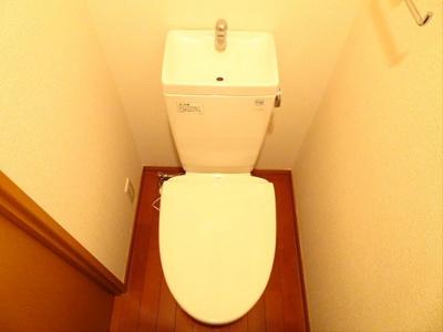 【トイレ】グリーンハウス6