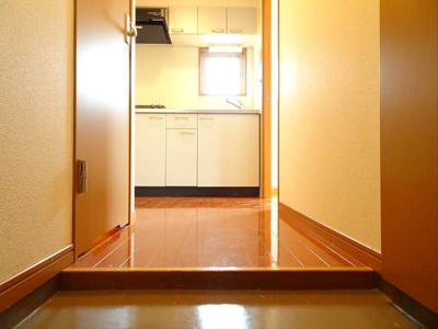 【玄関】グリーンハウス6