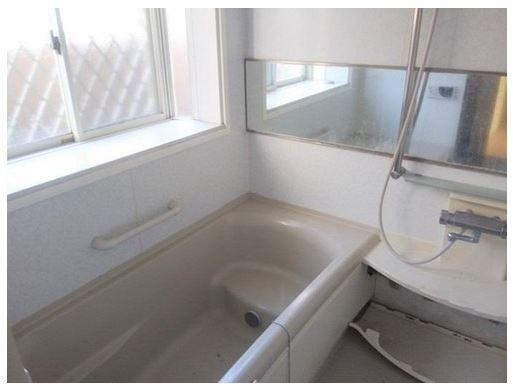 【浴室】茅ヶ崎市芹沢 中古戸建