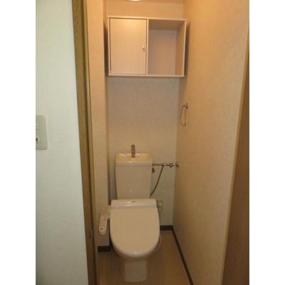 【トイレ】ベルメゾン亀川