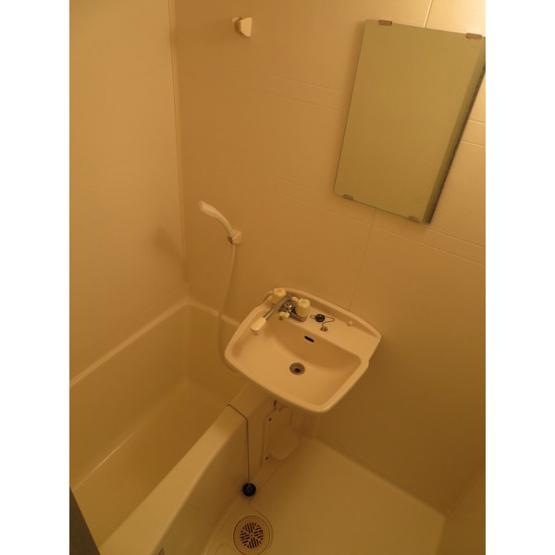 【浴室】ベルメゾン石垣西