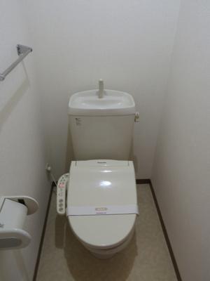 【トイレ】アヴェニール B棟