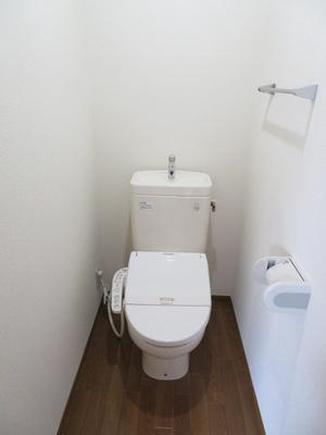 【トイレ】セジュール扇山