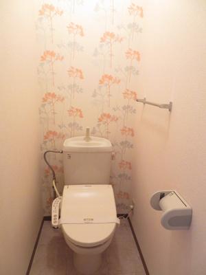 【トイレ】SejourキャラⅡ