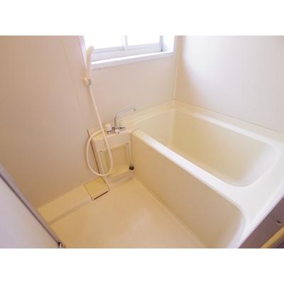 【浴室】リバティーフジ B棟