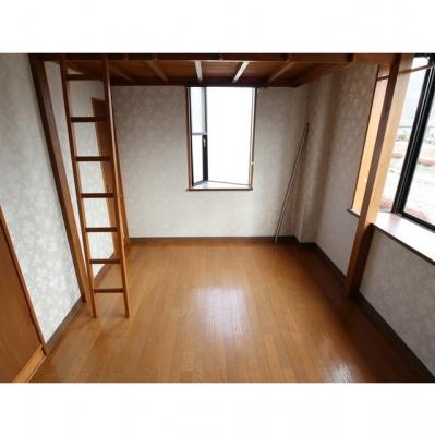 【浴室】ヴィラエクセレント