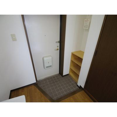 【玄関】MKマンション