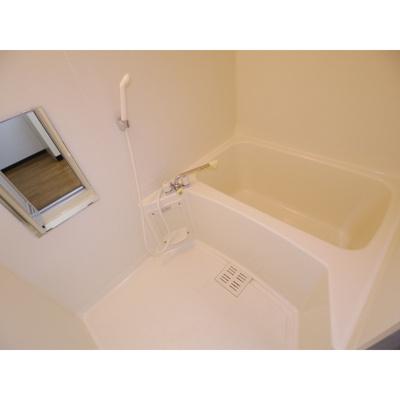 【浴室】MKマンション