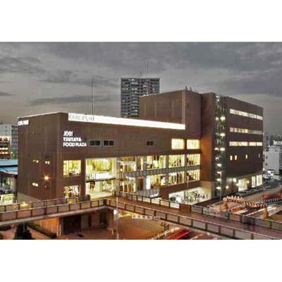 ショッピングセンター「CIALPLAT東神奈川まで528m」CIALPLAT東神