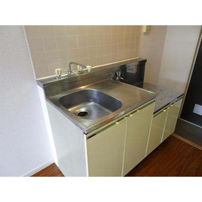 【浴室】クレッセントハウス