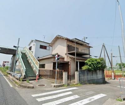 【その他】貝塚市小瀬1丁目 売土地