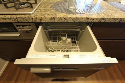 食器洗浄乾燥機もございます!