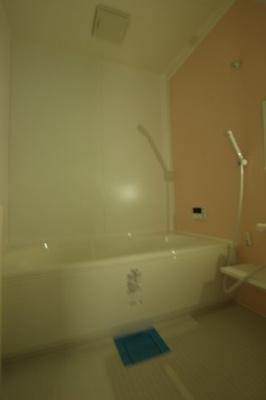 【浴室】スカイブリエ