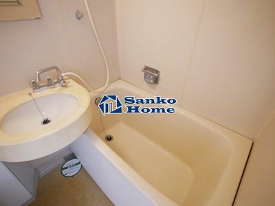 【浴室】ダイアパレス御徒町第2