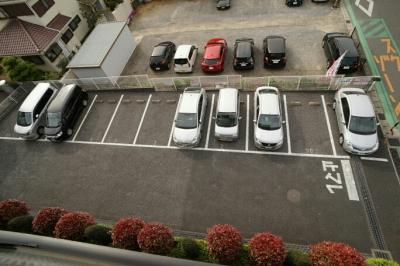 【駐車場】イーストサイド63