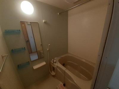 【浴室】マイン シュロス