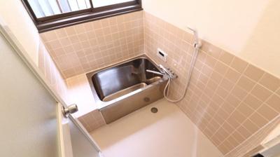 【浴室】旭が丘3丁目戸建