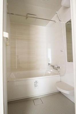 【浴室】ドリームハウスしののめ
