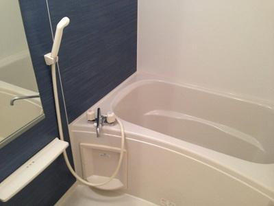 【浴室】ルーチェボヌール
