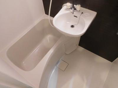 【浴室】asset Ⅰ