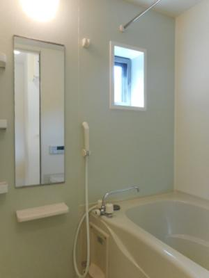 【浴室】リバーストーン6