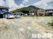 川中豊町駐車場の画像