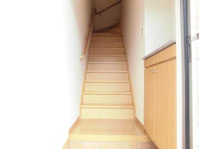 【玄関】フェアリ-ガ-デン