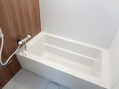 【浴室】汐江ハイツ