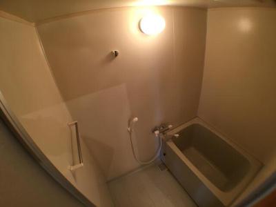 【浴室】グリーンウッドA