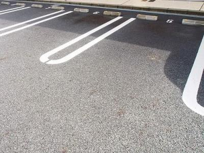 【駐車場】ティエラ・アサヒ
