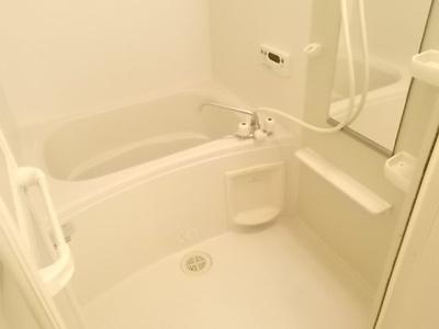 【浴室】リバーサイド三城