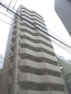 【外観】ミリオンタワー虎ノ門