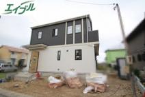小牧市東2丁目 新築戸建の画像