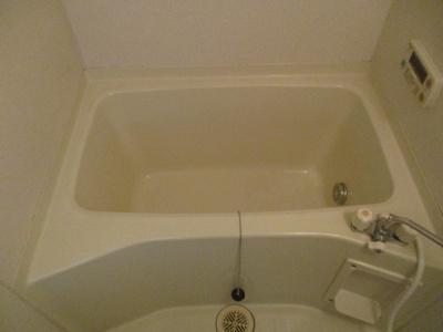 【浴室】ラシーヌ御崎