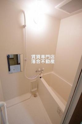 【浴室】アート・フルベイシス