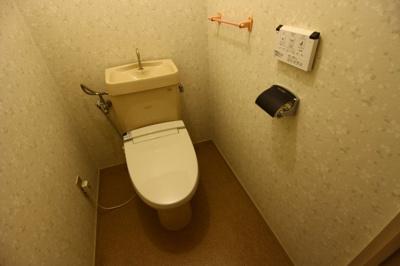 【トイレ】松下ビル