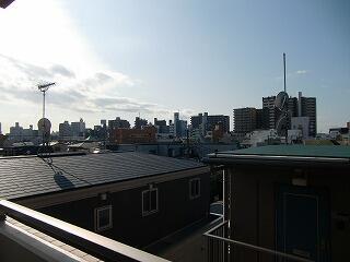 【展望】アイディ平和島Ⅱ