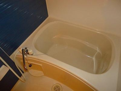 【浴室】ワイズ コンブリオⅣ