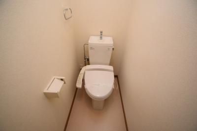 【トイレ】シティライフ上本町 株式会社Roots